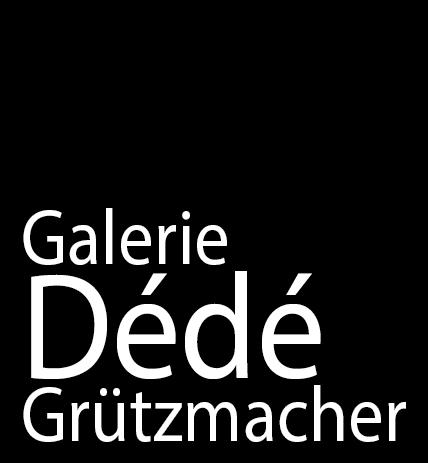 De webstek van Galerie DeDe Grutzmacher